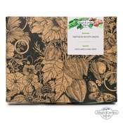 with 6 famous plants from the tropics & subtropics