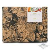 with 5 exciting varieties of the Capsicum Chinense type