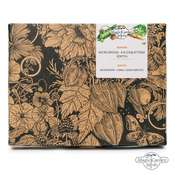with 5 small-leaved lettuce & salad plant varieties