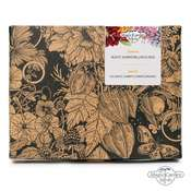 'Colourful summer flowers - organic' seed kit