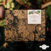 'Berry Snack Garden - Organic' Seed kit